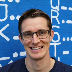 Jesper Sehested - Dyslexic, author and speaker